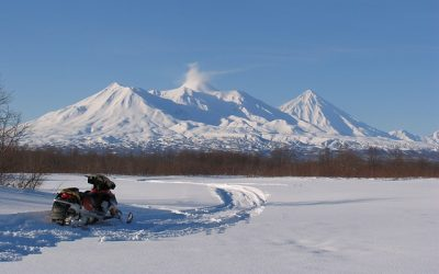 How To Camp While Snowmobiling: A Wonderful Ride