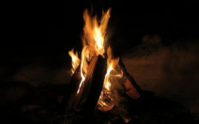 How to Make A Campfire: A Beginners Guide to Flame!