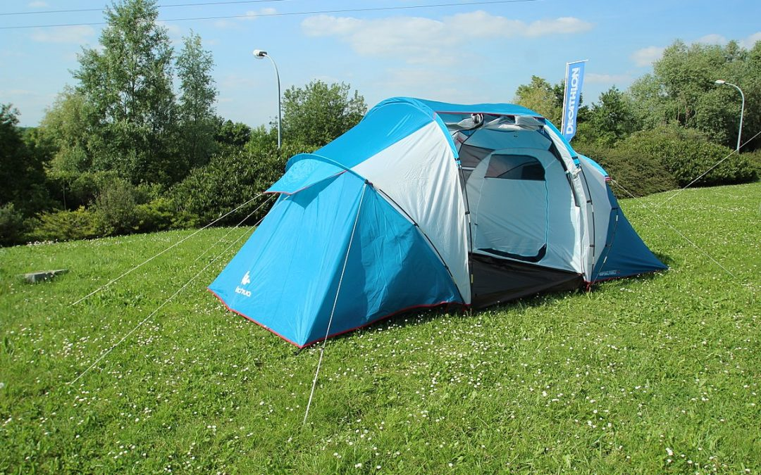 Top 10 Family Tents